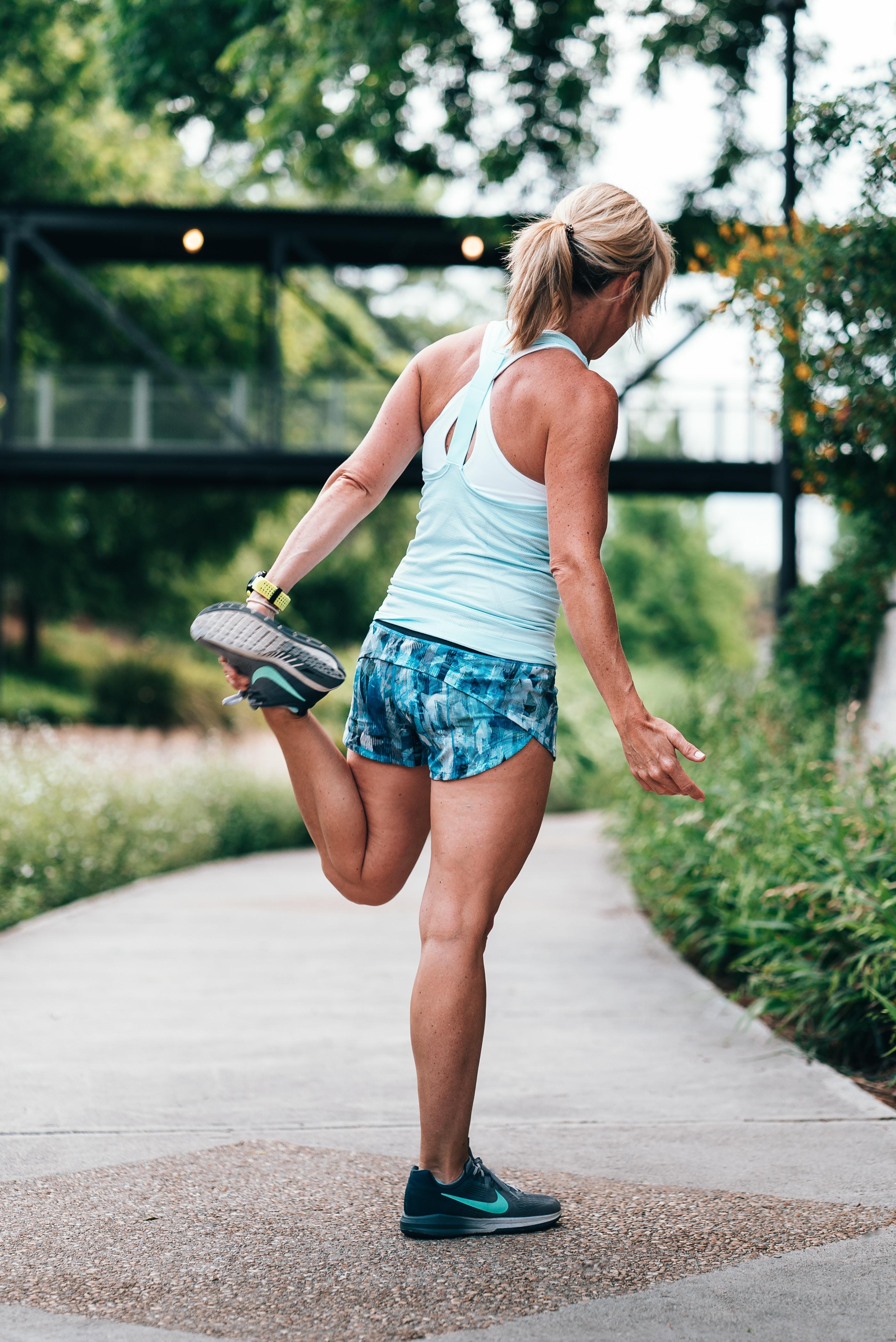 ヒラメ筋の特徴とトレーニング方法