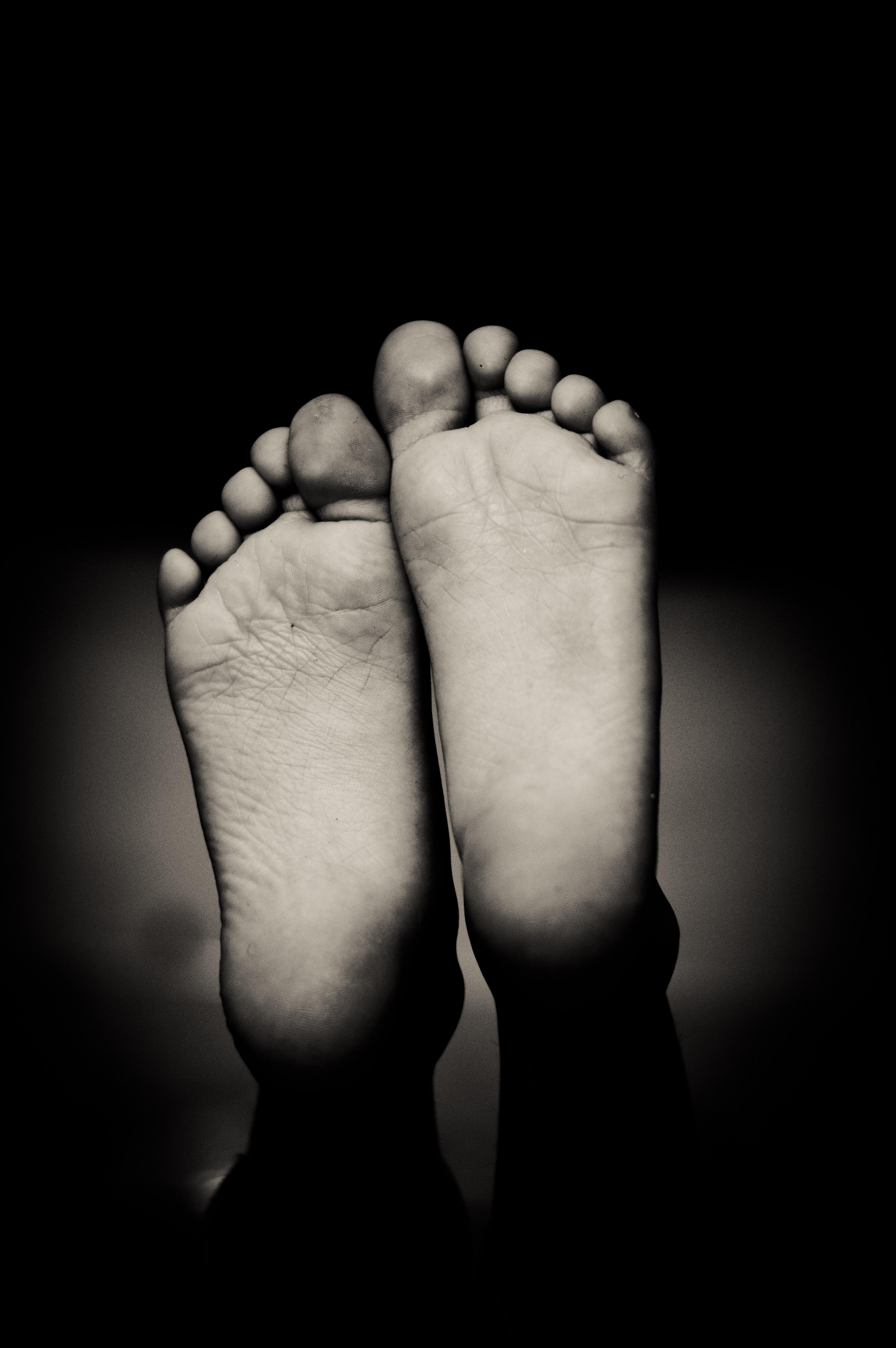 足の虫様筋の役割と作用 トレーニング方法 【足の微妙な位置関係を調整する筋肉】
