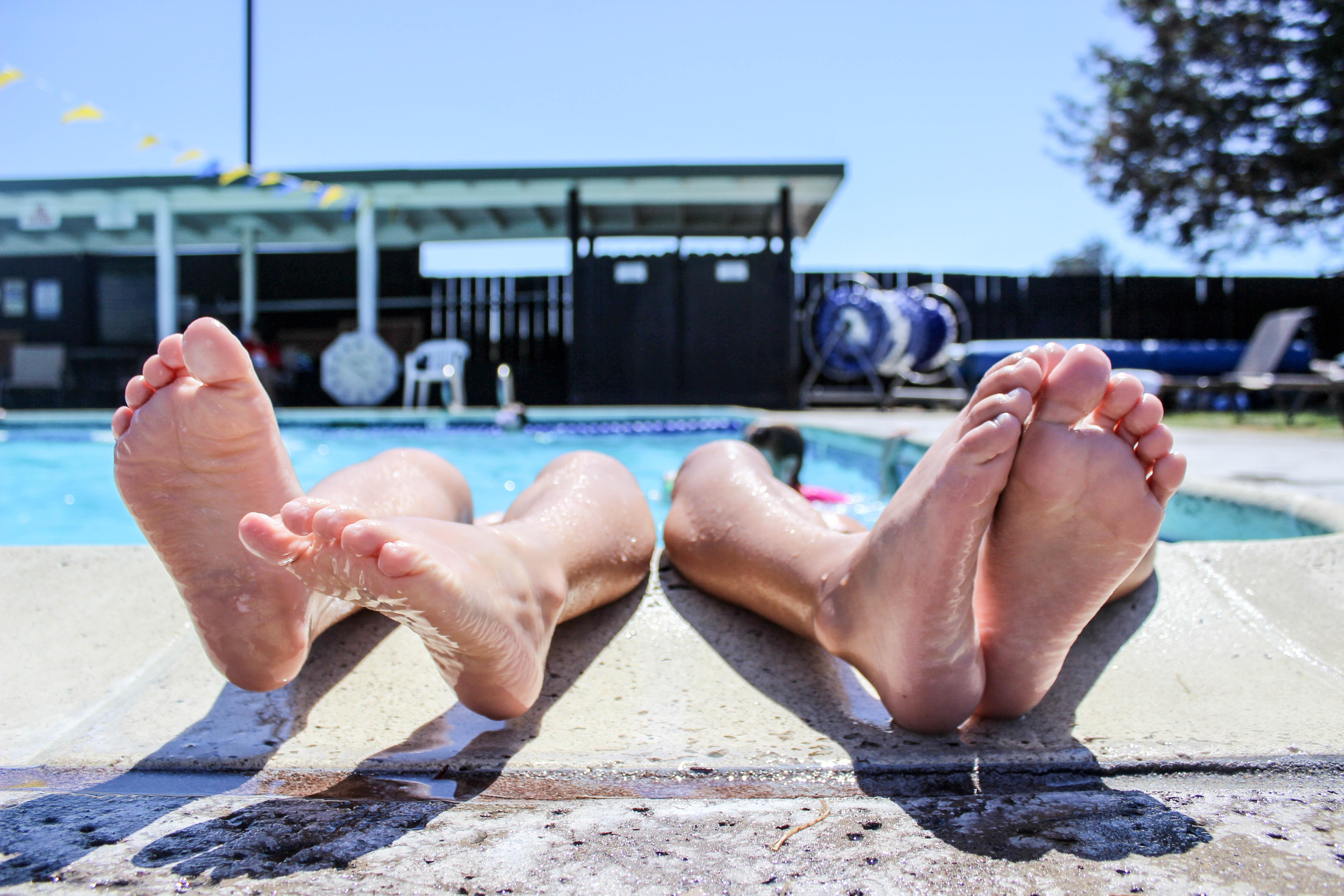 長趾屈筋の作用とトレーニング方法 【ふくらはぎの奥から足趾の先まで伸びる多様な役割を持つ筋肉】