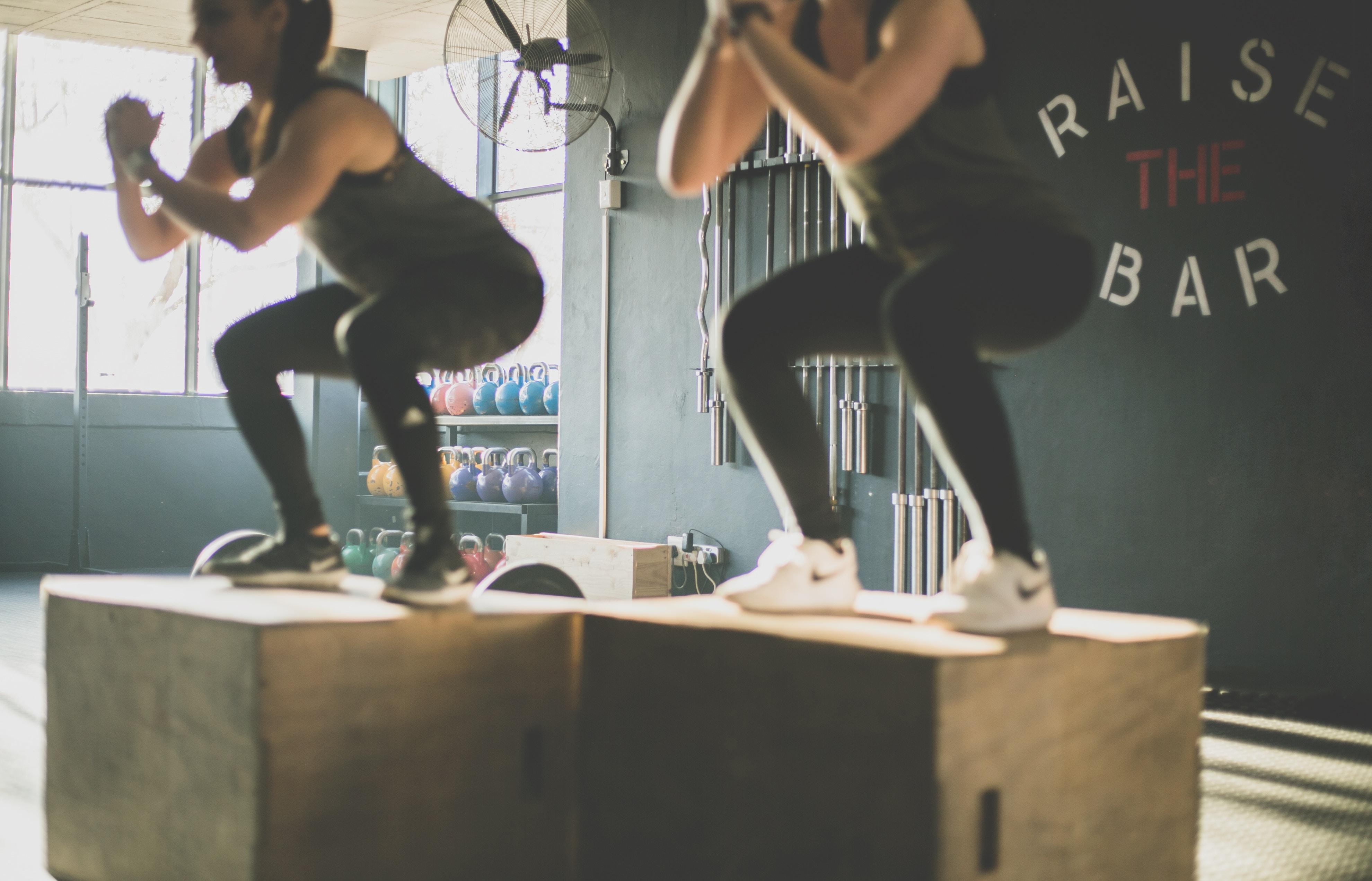 「ケガ後の筋力低下、バランスよく体を整えたい」スクワットマジックもおすすめ