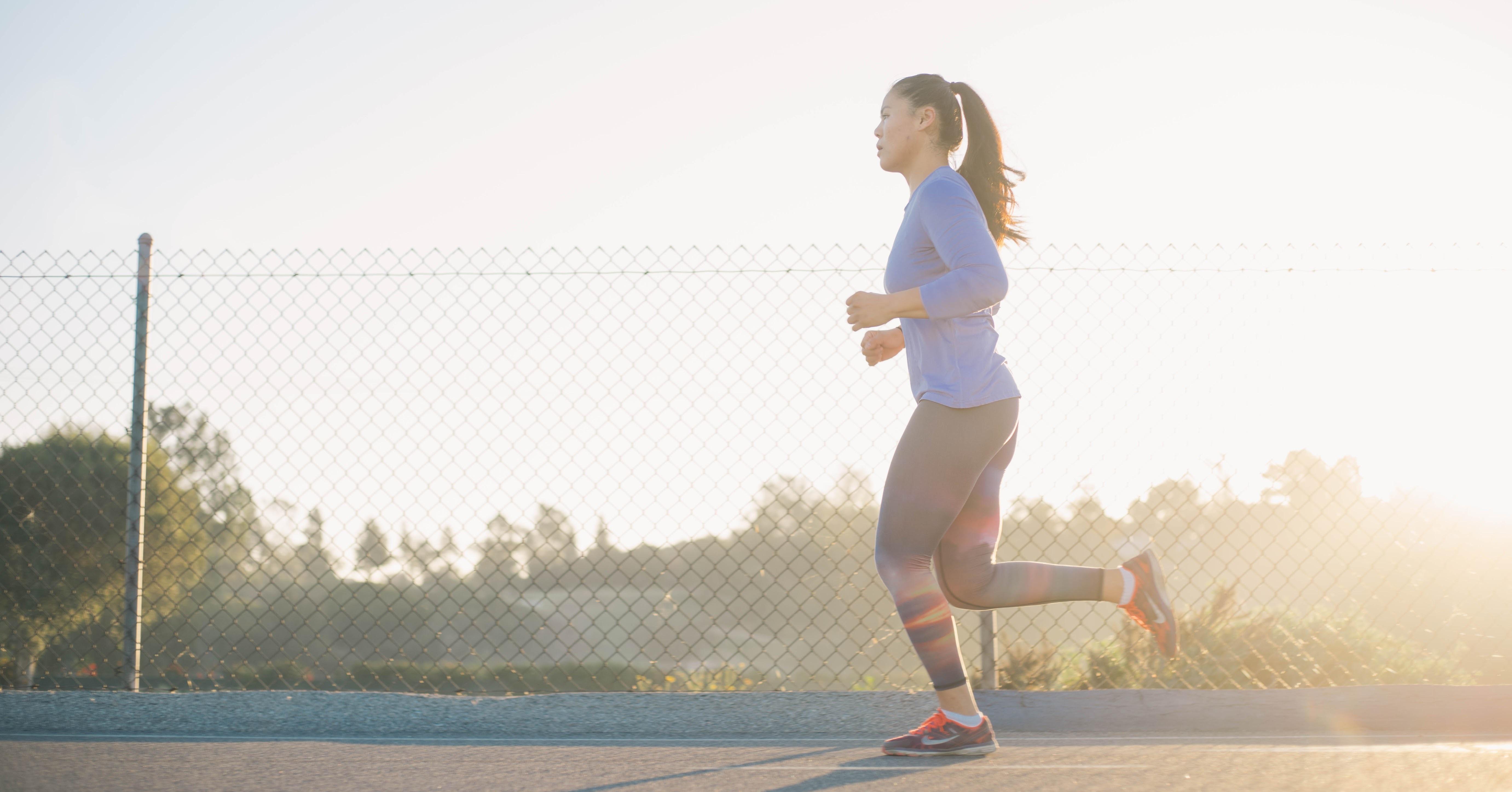 【骨を鍛える】骨は運動で強くなるのと同時に軽量化もしている